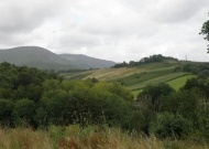 Countryside near Hendaye © Sunny French Property