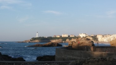 Anglet, the lighthouse of Biarritz © Sunny French Property