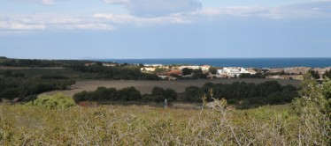 © Sunny French Property - The Med seen from the Clape mountain when arriving on Narbonne-Plage