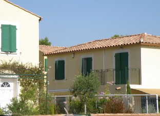 © Sunny French Property - 1st phase of the development