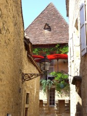 New build property - Dordogne surroundings