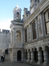 © Sunny French Property - La Rochelle City Hall