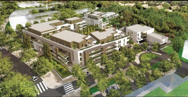 New build property Montpellier