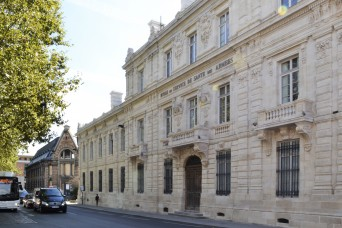 Property in Bordeaux